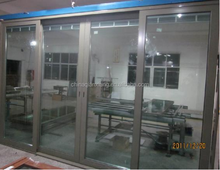 Gorgeous high quality wholesale price sliding aluminum alloy glass doors/windows