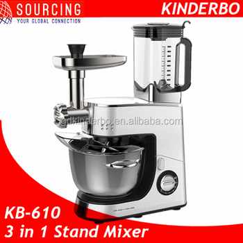 sausage mixer machine