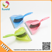 Wholesale New Style Dustpan Sets Duster Set, High Quality Cute Pet Brush,Mini Hand Type Broom &amp