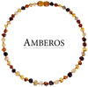 www.Amberos.LT - Looking For Agents To Distribute Pharmaceutical Products - Teething Necklaces