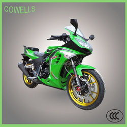 150CC 200CC cool engine racing motorcycle