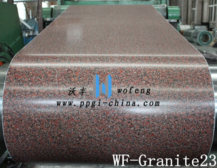 Building material aluminium color roofing tile, corrugated galvanized metal roof tile