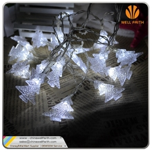 Hot-sale LED Xmas string light for Christmas decoration, LED F5 string light
