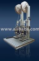 VNS R8 Automated Packaging Machine for Floor Mats
