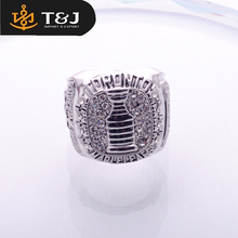 wholesale custom 3D design fashion high quality cheap basketball championship ring