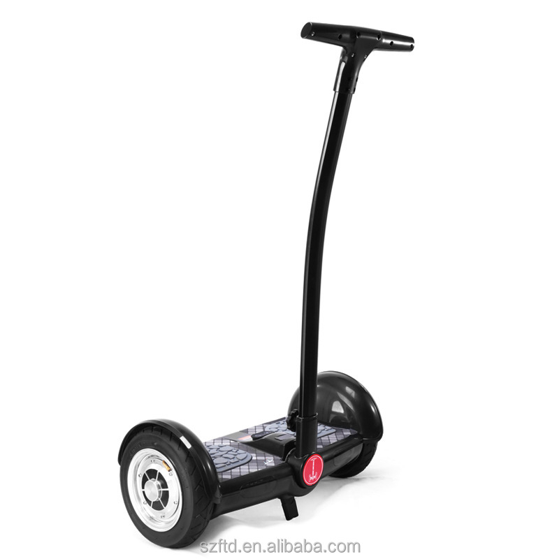 cheap CE approved handle electric scooter balance wheels standing with lithium battery for sale