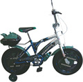 kids bike child bike chinese bike with wheel cover and tool box