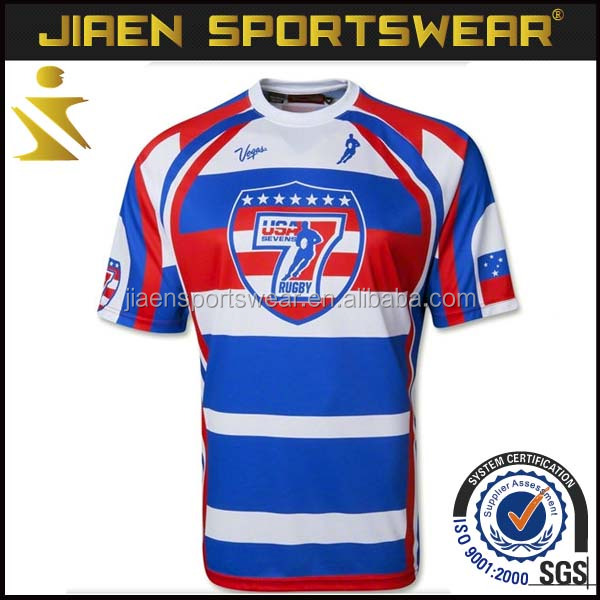 Best Quality Custom Made Sublimated Rugby Jersey sublimated rugby jerseys new zealand rugby jersey