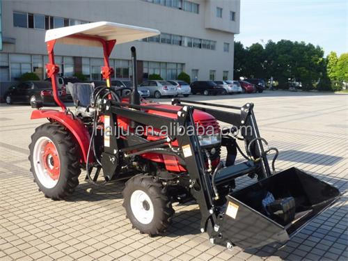 china jinma 254 tractor with best quality tractor parts