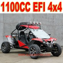 Jeep Dune Buggy 4x4 1100cc
