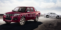 Dongfeng RHD 2WD Gasoline double cabin pickup car