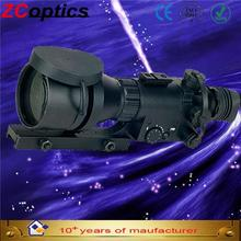 digital monocular military night vision goggles rm490 military rifle scopes