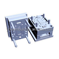 custom made plastic tooling injection mould oem plastic part