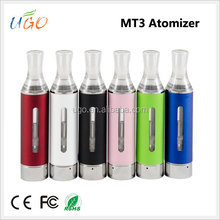 Various Color EVOD MT3 Atomizer Electronic Cigarette Atomizer