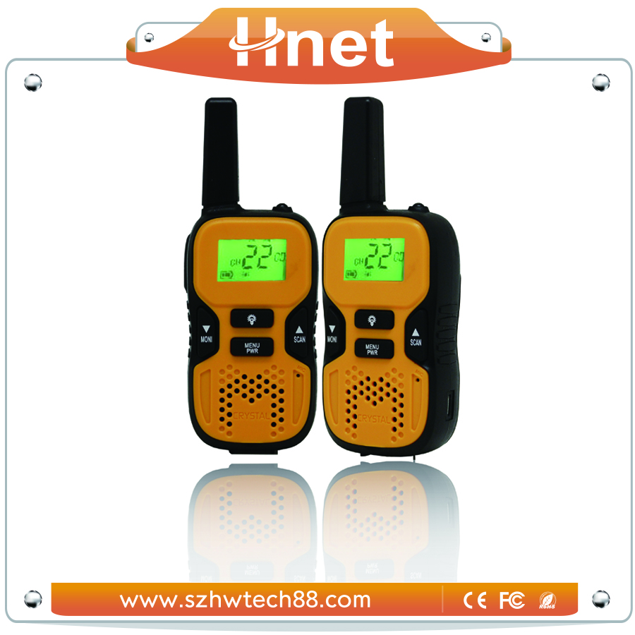 Family Children's Best Outdoor Camping <strong>Communication</strong> Walkie Talkie