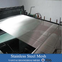 Top quality stainless steel imported wire woven mesh printing mesh