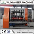 Automatic expanded mesh machine/Expanded mesh making machine