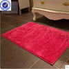 Microfiber entrance front door mat decorative home decor
