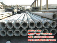 The professionals in the Concrete Pre-Stressing and Pre-Tensioning Industry,Concrete Power Poles