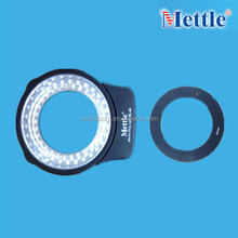 fine continue lights LED Video Camera Light 3.6W 300LM For Macro Fhotography Studio Light -RL-60
