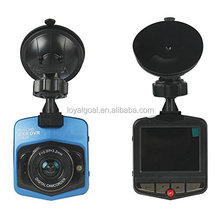 2.5 Inch Mini Size G60 Car Camcorder Full HD 1080P Driving Recorder G-sensor