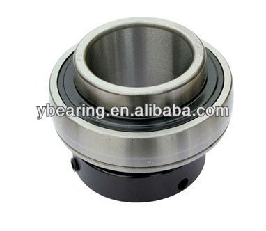 Stainless Steel/ Chrome Steel Pillow Block Insert Bearings SB 205