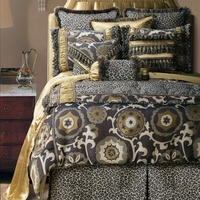 Home textile American classic modern bedding set