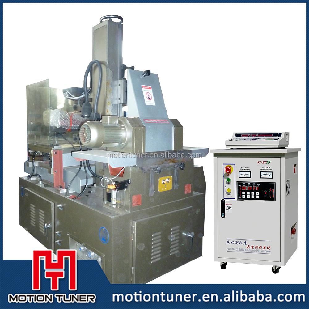 edm cutting machine