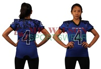 High Quality Fully Customizable Professional American Football Uniform