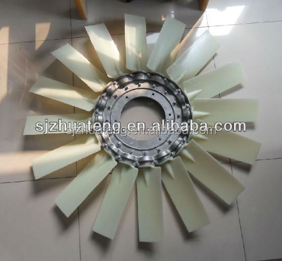 Deutz BFM1015 engine spare parts Cooling Fan