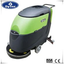 acid warehouse floor sweeper machine with good quality