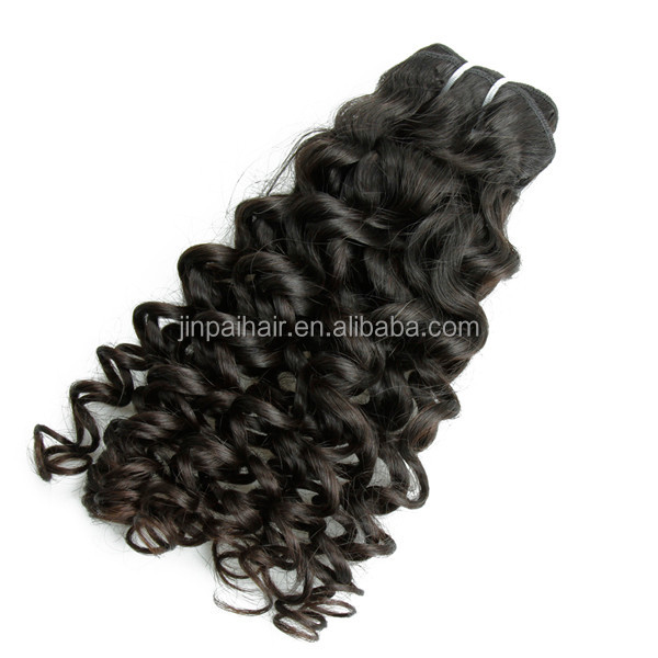 JP unprocessed raw wholesale human virgin brazilian jerry curl pictures