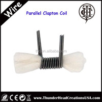 buying electronic cigarettes wire for building coils Clapton Eagle Coil for wholesale, great quality, excellent prices