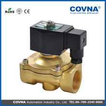 Multifunction electric valve difference transmission valve body solenoid coil valve
