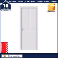 Main Door New Design HDF Material 9x8 Garage Door