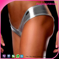 Cheap 6 Colors Sexy Shiny G String Panty Sizes For Women In India