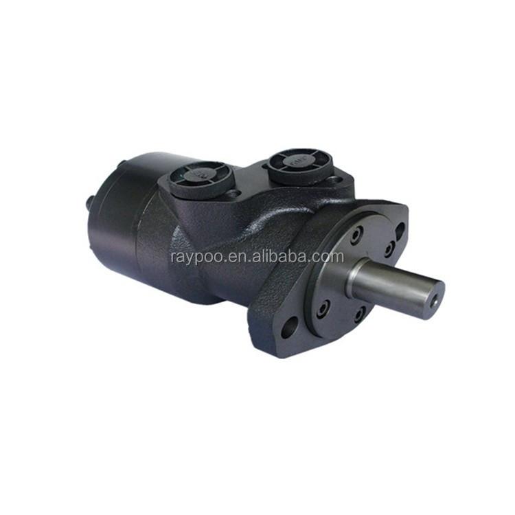 Low speed high torque hydraulic motor mini hydraulic for High speed hydraulic motors