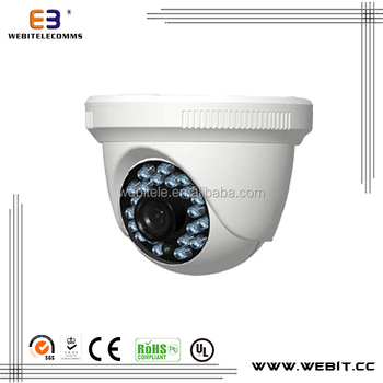 AHD Surveillance cctv camera For Home Security with 3.6mm Lens