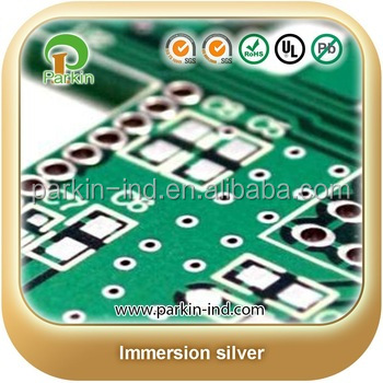 Factory direct sale Gold finger PCB board OEM PCB board pcb assembly with parts sourcing