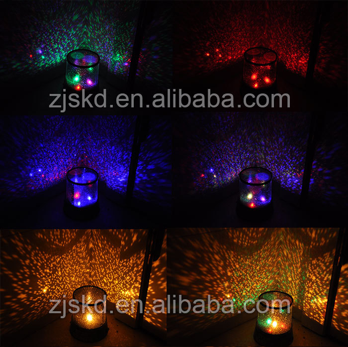 Good quality cheap star sky plug in led night light base