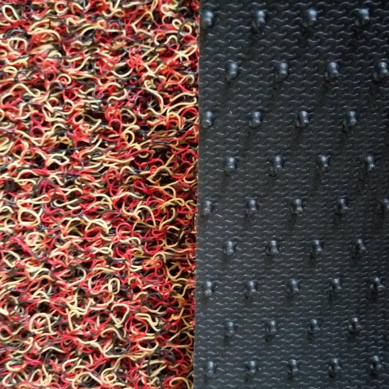 High Quality Cushion Pvc Floor Carpet Pvc Coil Floor Mat