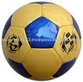 Training Quality Soccer Ball, Double Tone, Size no. 5 Standard