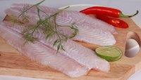 Well Trimmed Pangasius Fillet