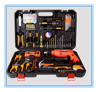 2015 high quality car repair emergency tool kit