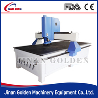 GT-R1325A Discounted price 3d woodworking machinery and equipment CNC router/Wood cutting machine for solidwood,MDF,aluminum,PVC