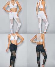 OEM high quality custom womens yoga pants gymwear wholesale
