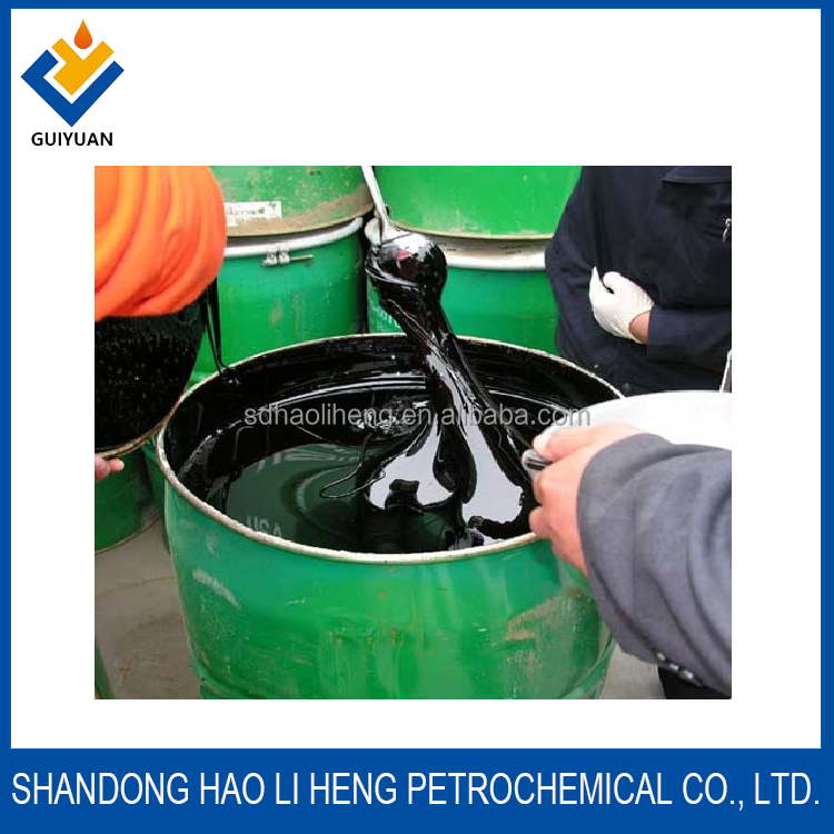 Petroleum road bitumen