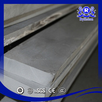 Fast Delivery Stainless Steel Flat Bars 304 Mill/Brush Finished Flat Bars With Rounded Edges