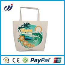 Eco-friendly portable factory supply 2011 fashion organic cotton bag