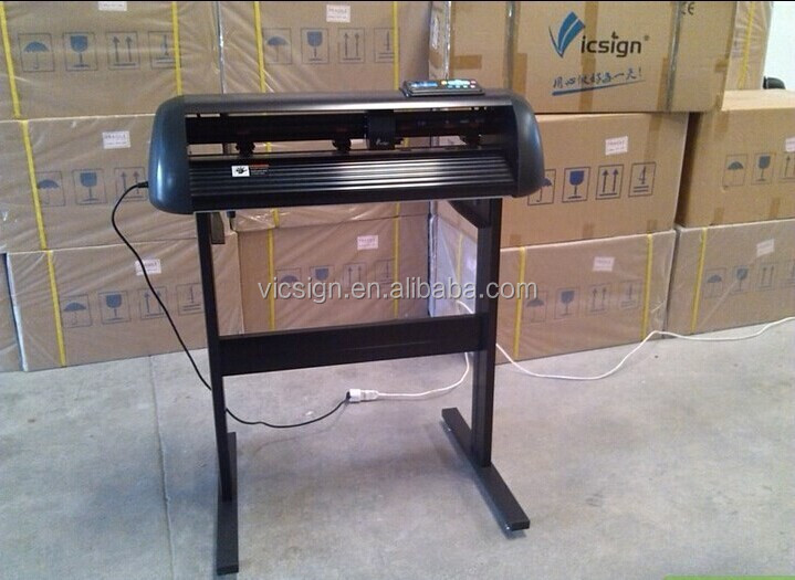 vynil cutting machine 42inch/cutter ploter /plotter de corte